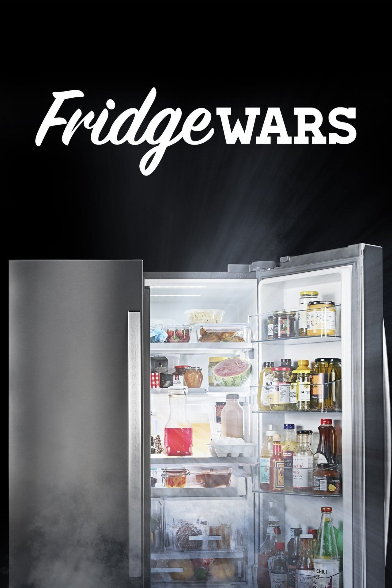 Fridge Wars TV Shows About Cooking Competition