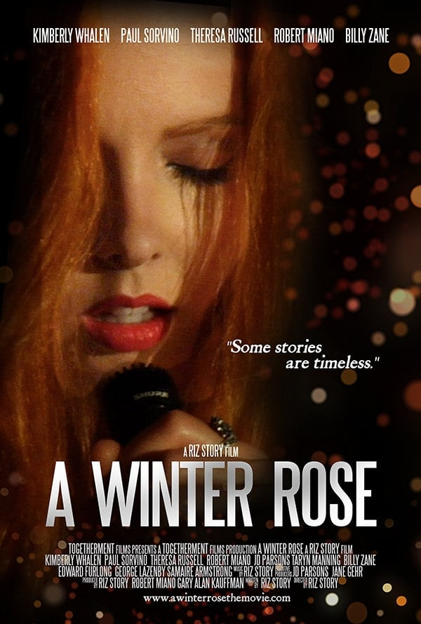 A Winter Rose on FREECABLE TV