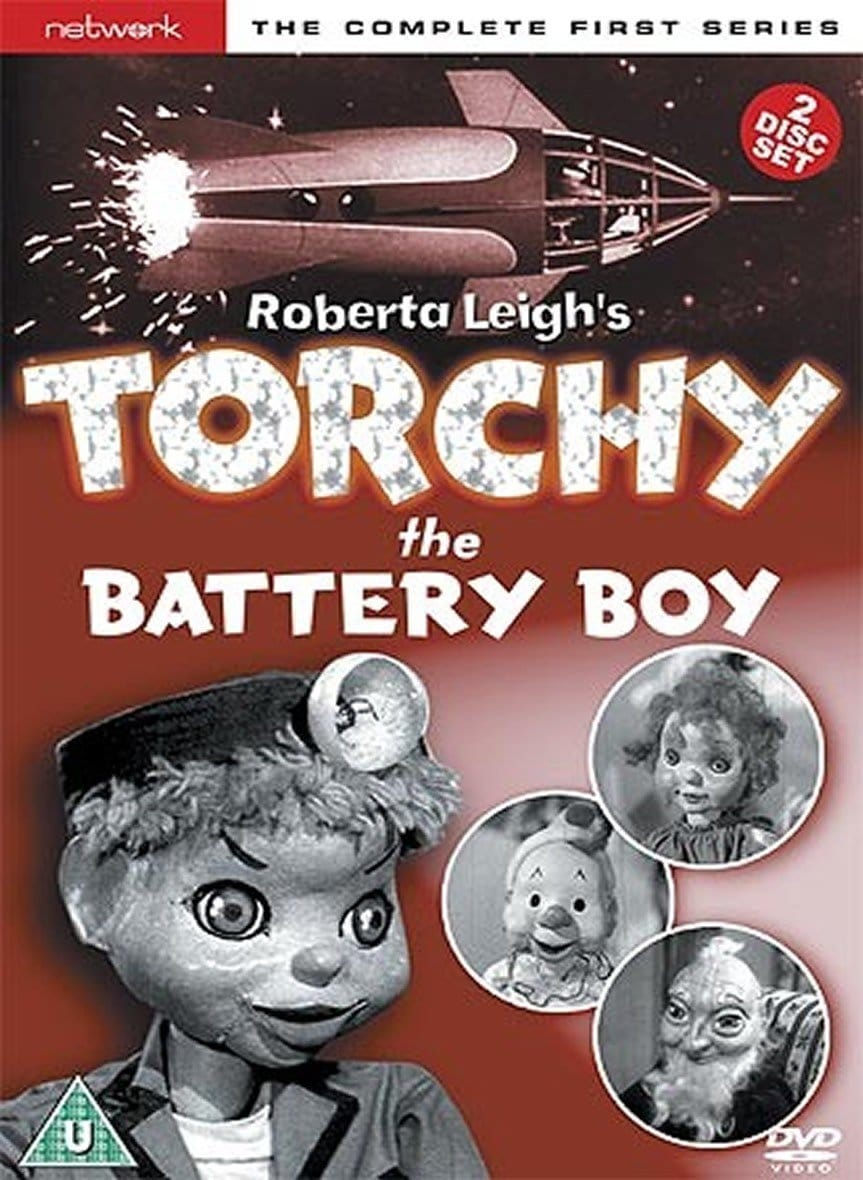 Torchy the Battery Boy (1960)