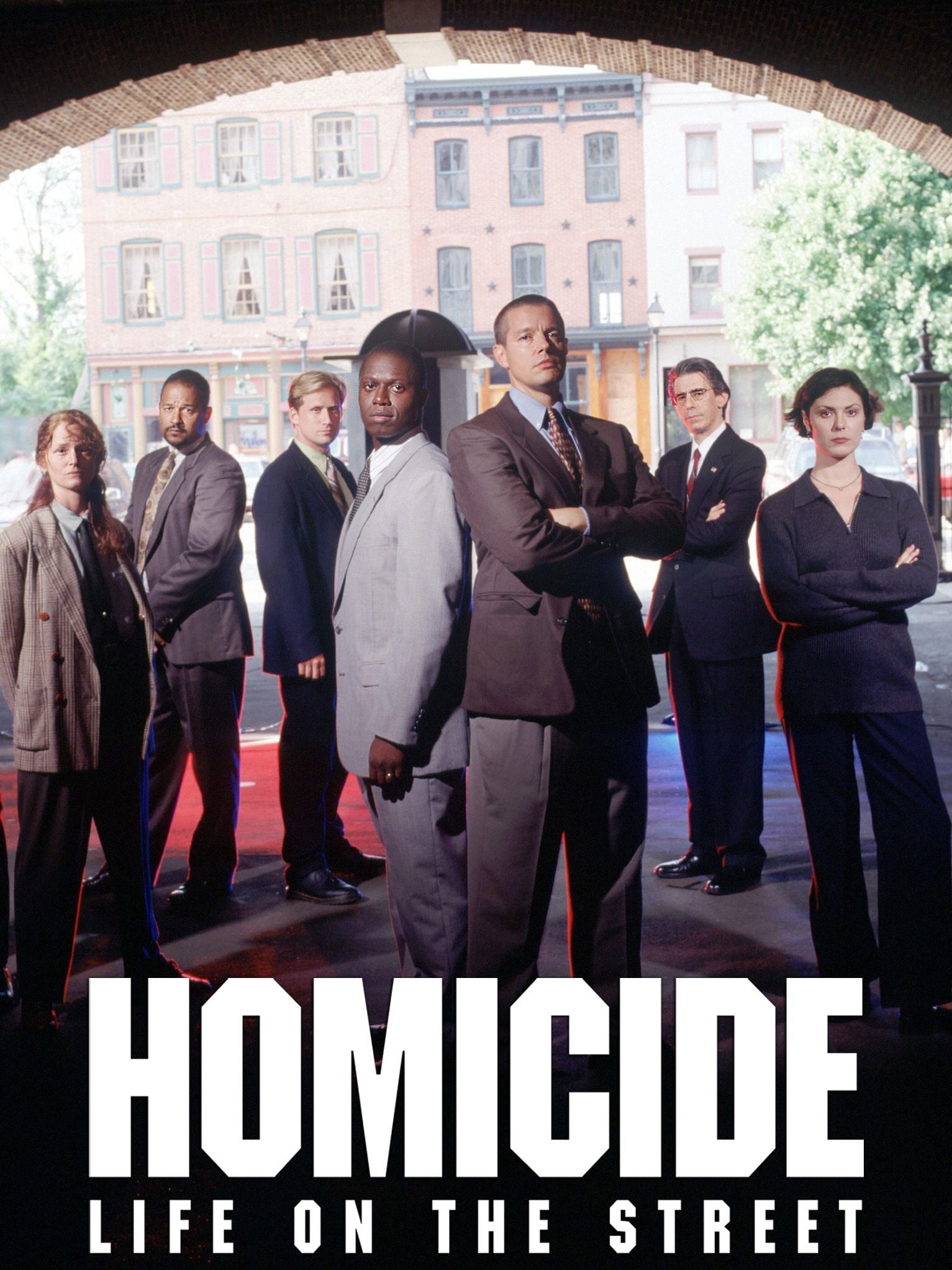 Homicide: Life on the Street (1993)
