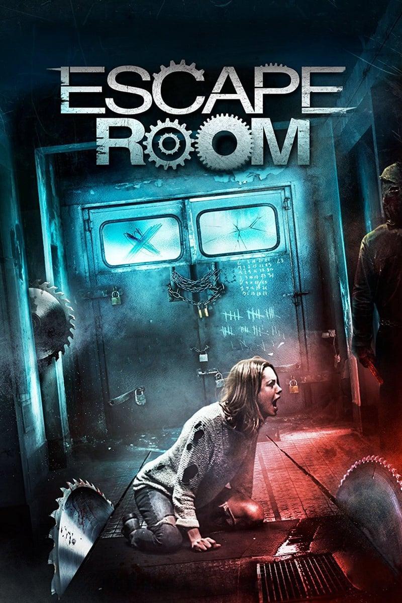 Escape Room 2017 Filmes Film Cine Com