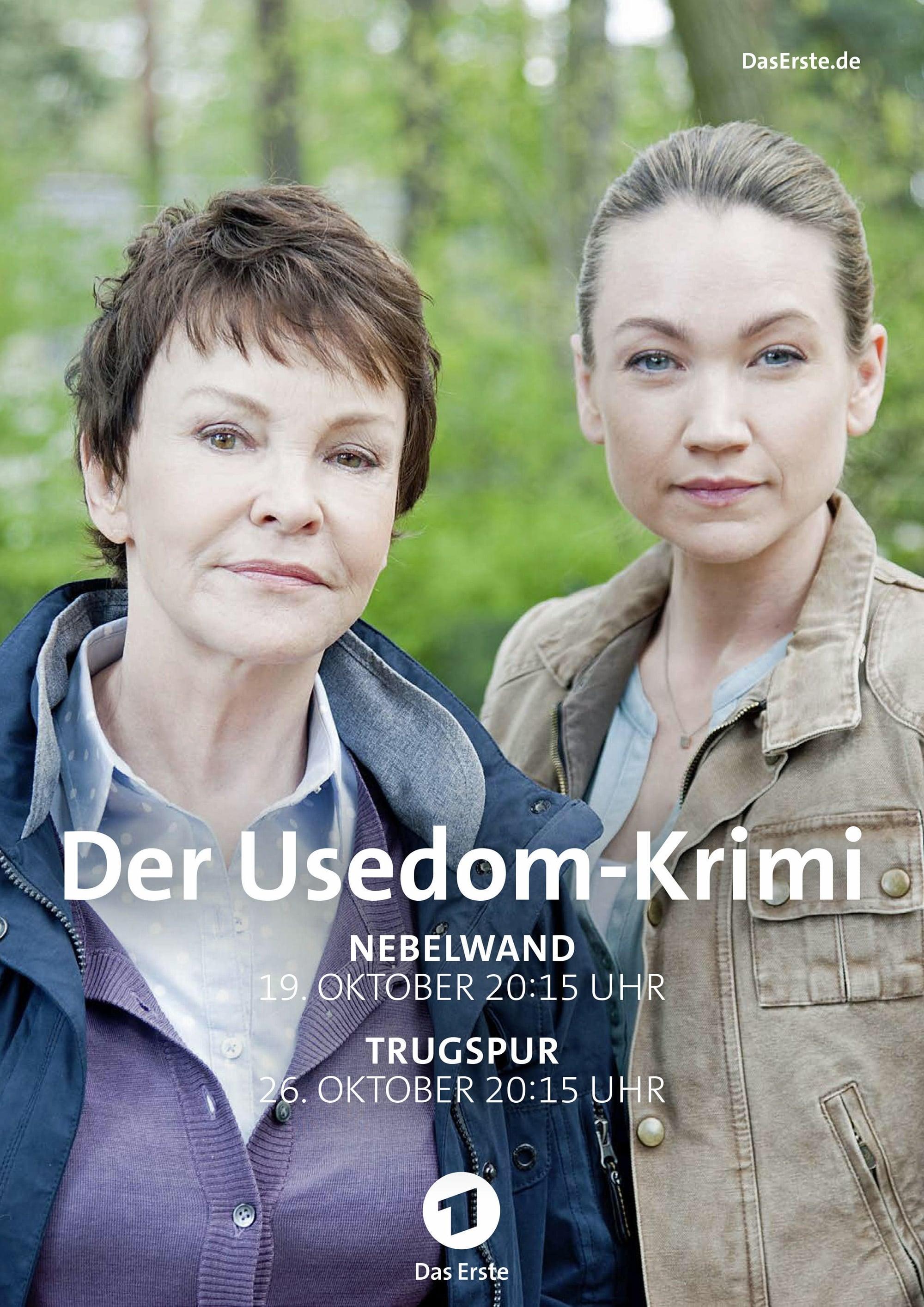 watch Nebelwand – Der Usedom Krimi 2017 online free