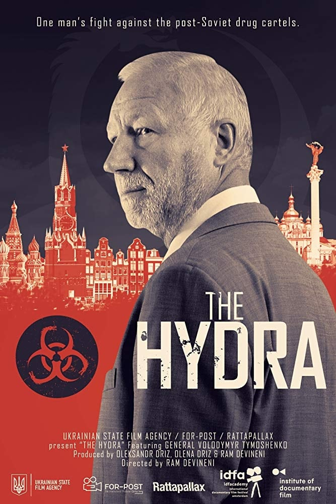 The Hydra on FREECABLE TV