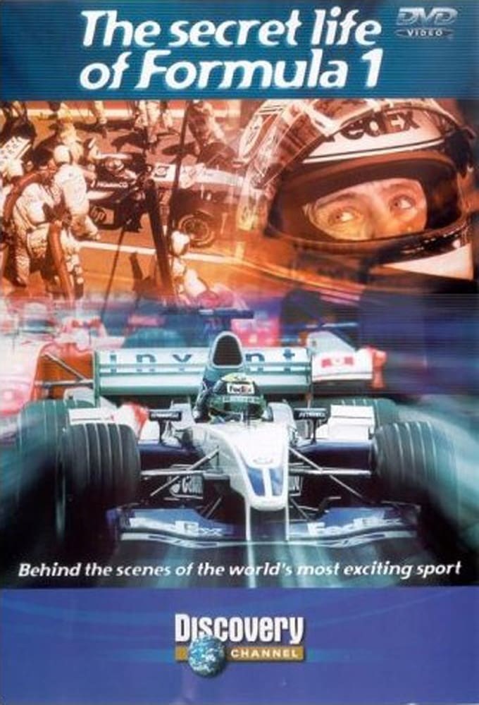 The Secret Life of Formula 1 (2004)