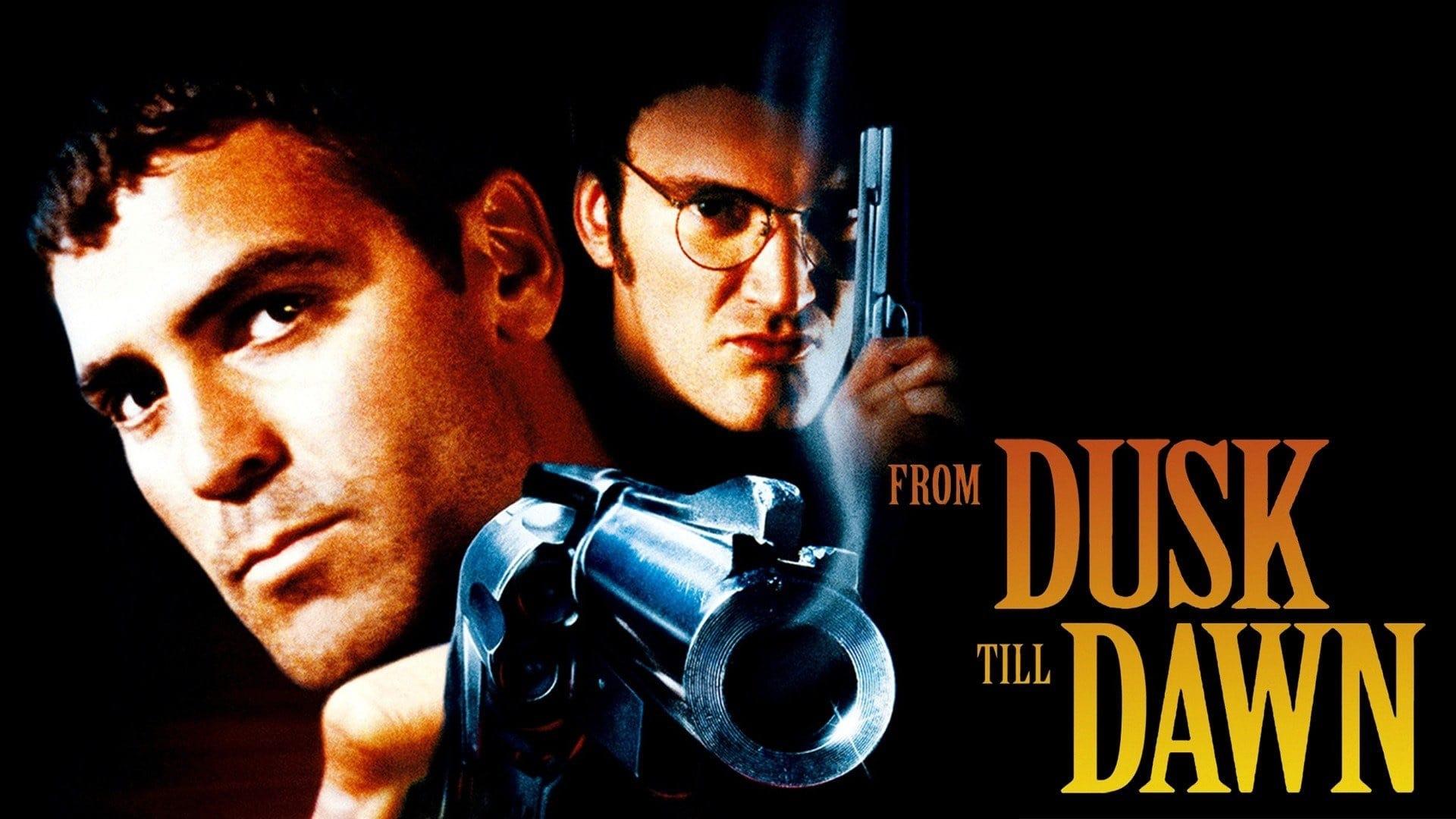 Watch From Dusk Till Dawn (1996) Full Movie Streaming Online