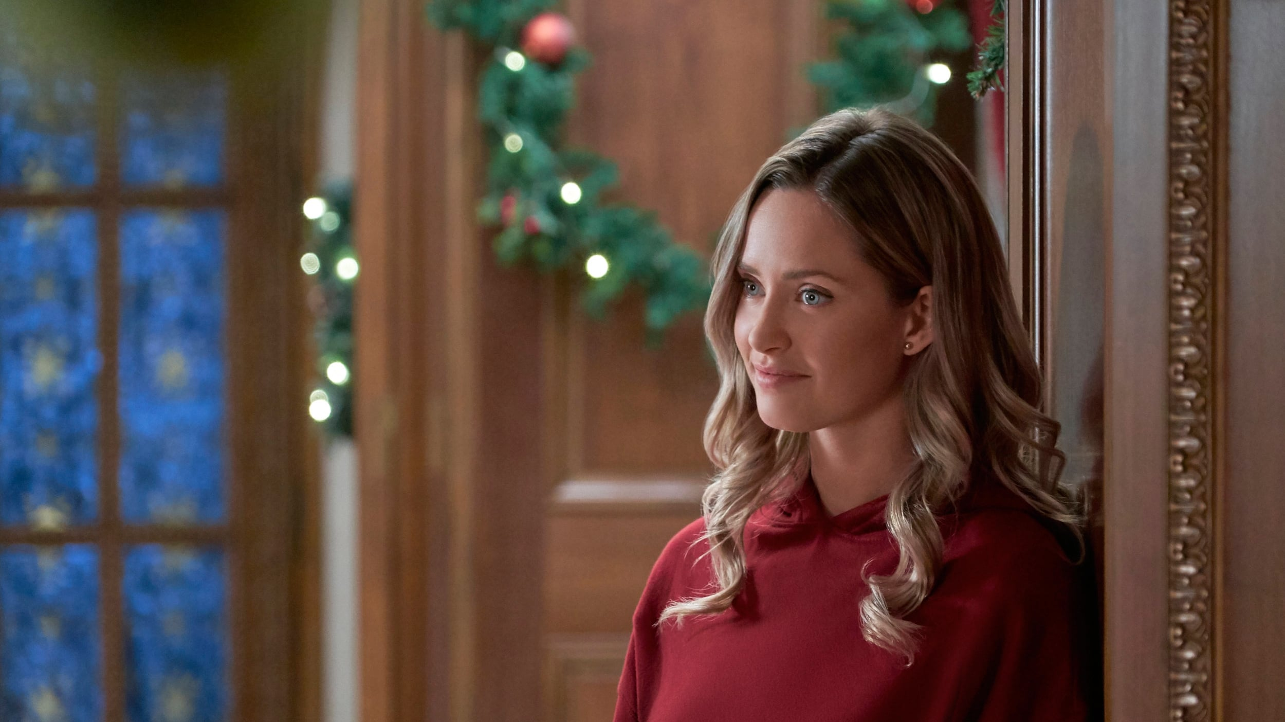 Watch Christmas at the Palace (2018) Full Movie