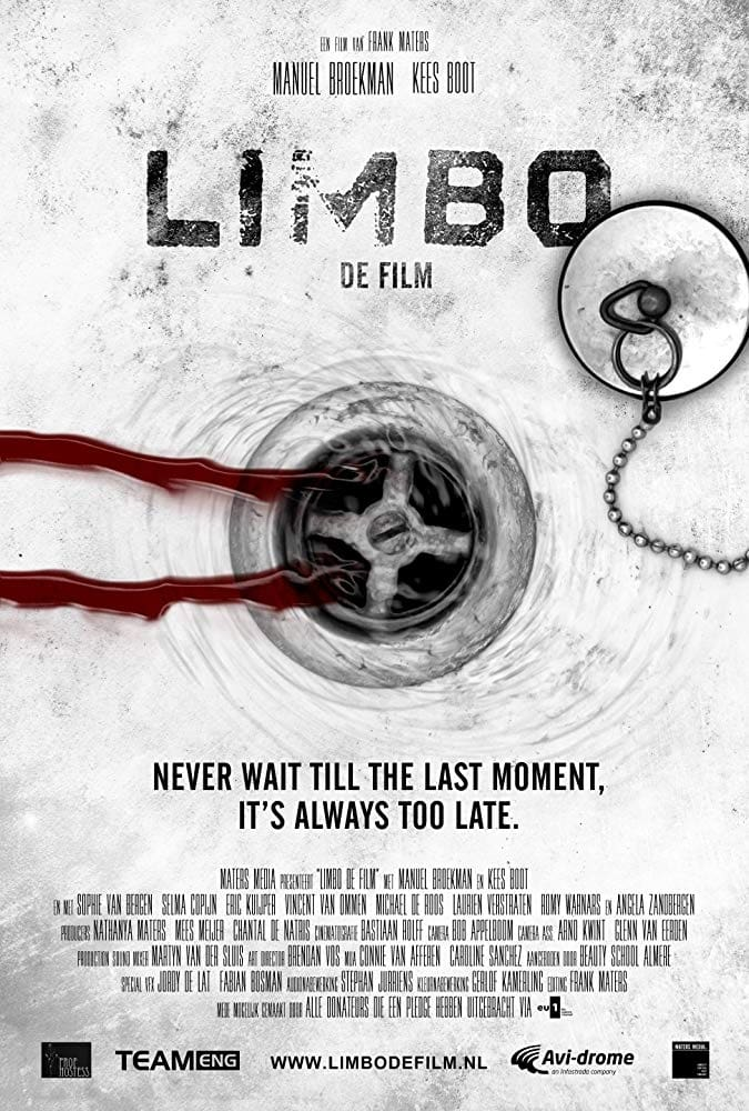 Limbo the Movie (2015)
