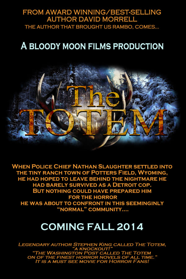 Ver The Totem Online HD Español ()