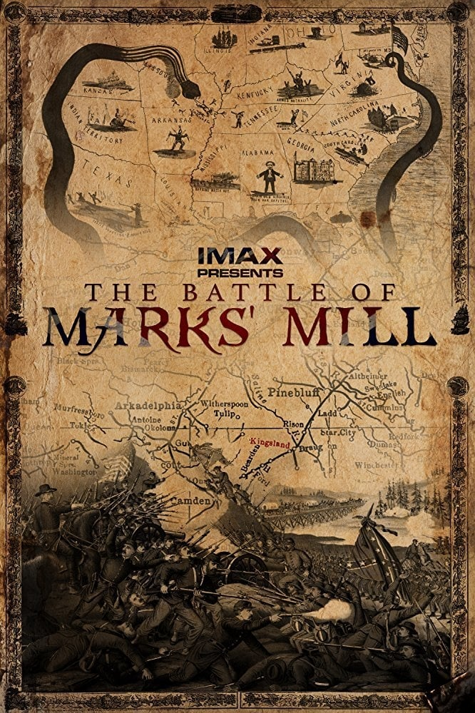 watch The Battle of Marks' Mill 2005 online free