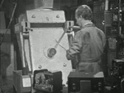 Doctor Who Season 3 :Episode 45  The War Machines, Episode Four