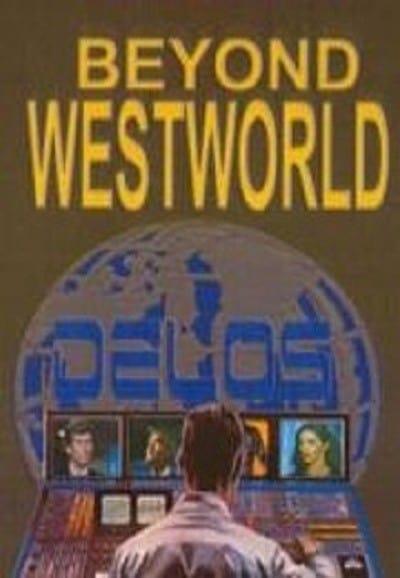 Beyond Westworld Season 1