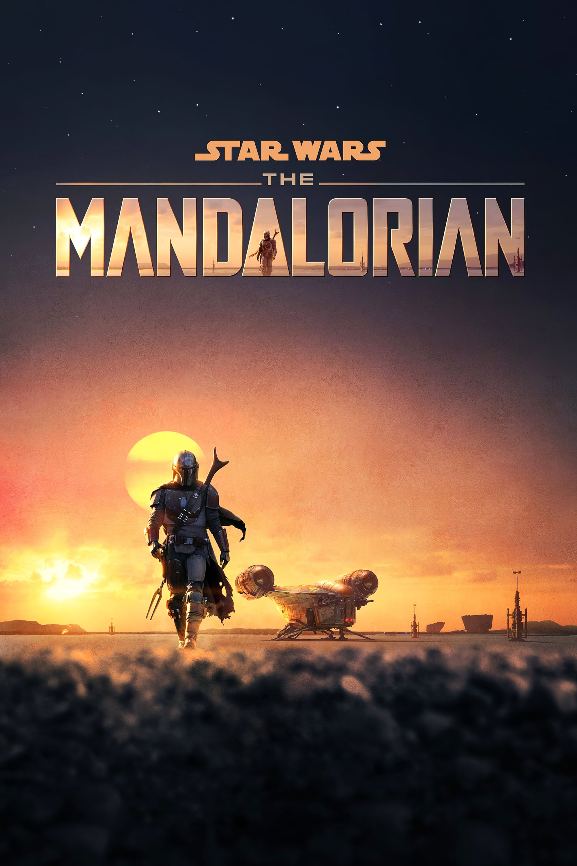 The Mandalorian