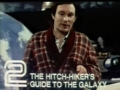 The Hitchhiker's Guide to the Galaxy Season 0 :Episode 6  Original Trailer