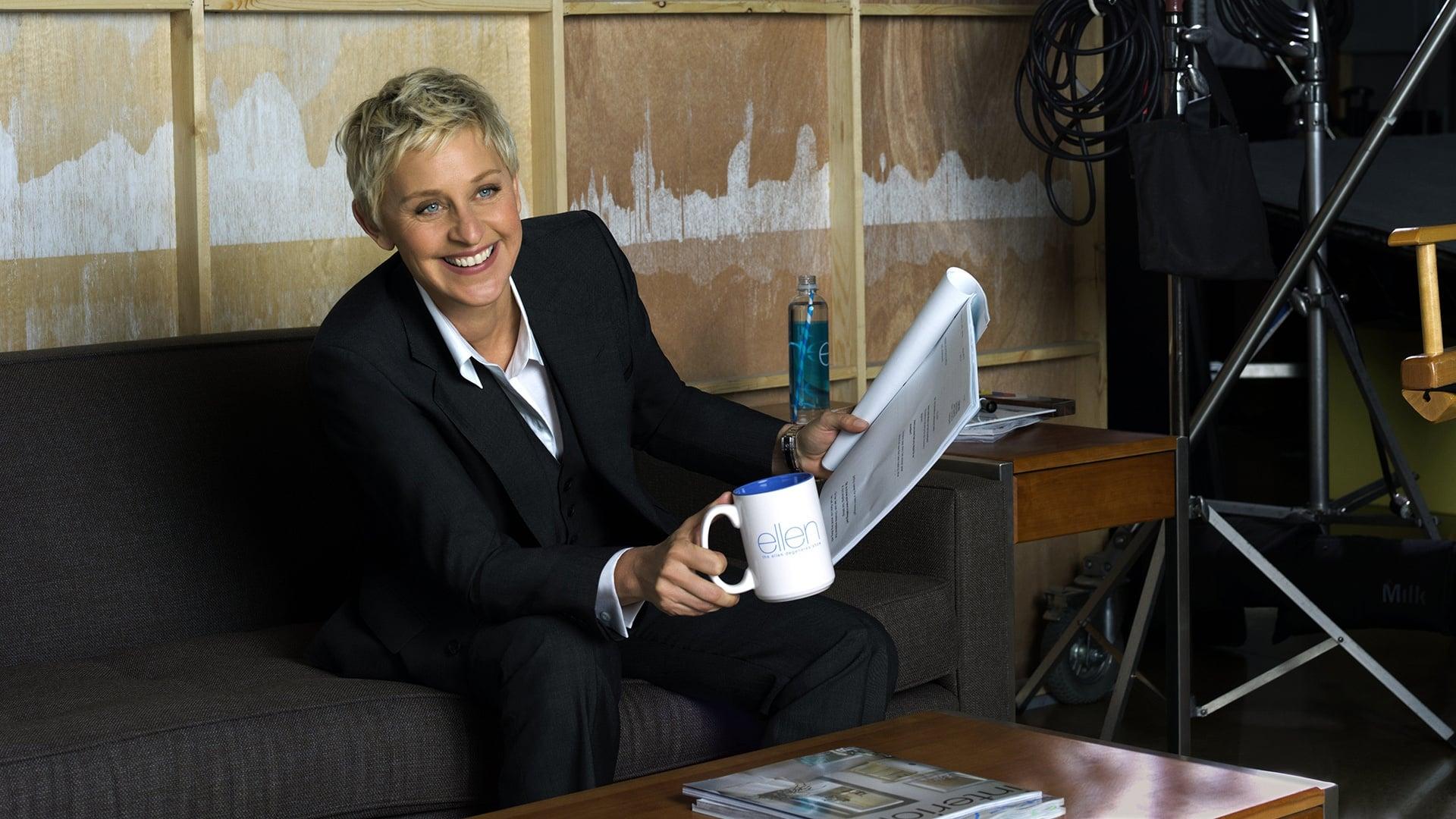 The Ellen DeGeneres Show - Season 17