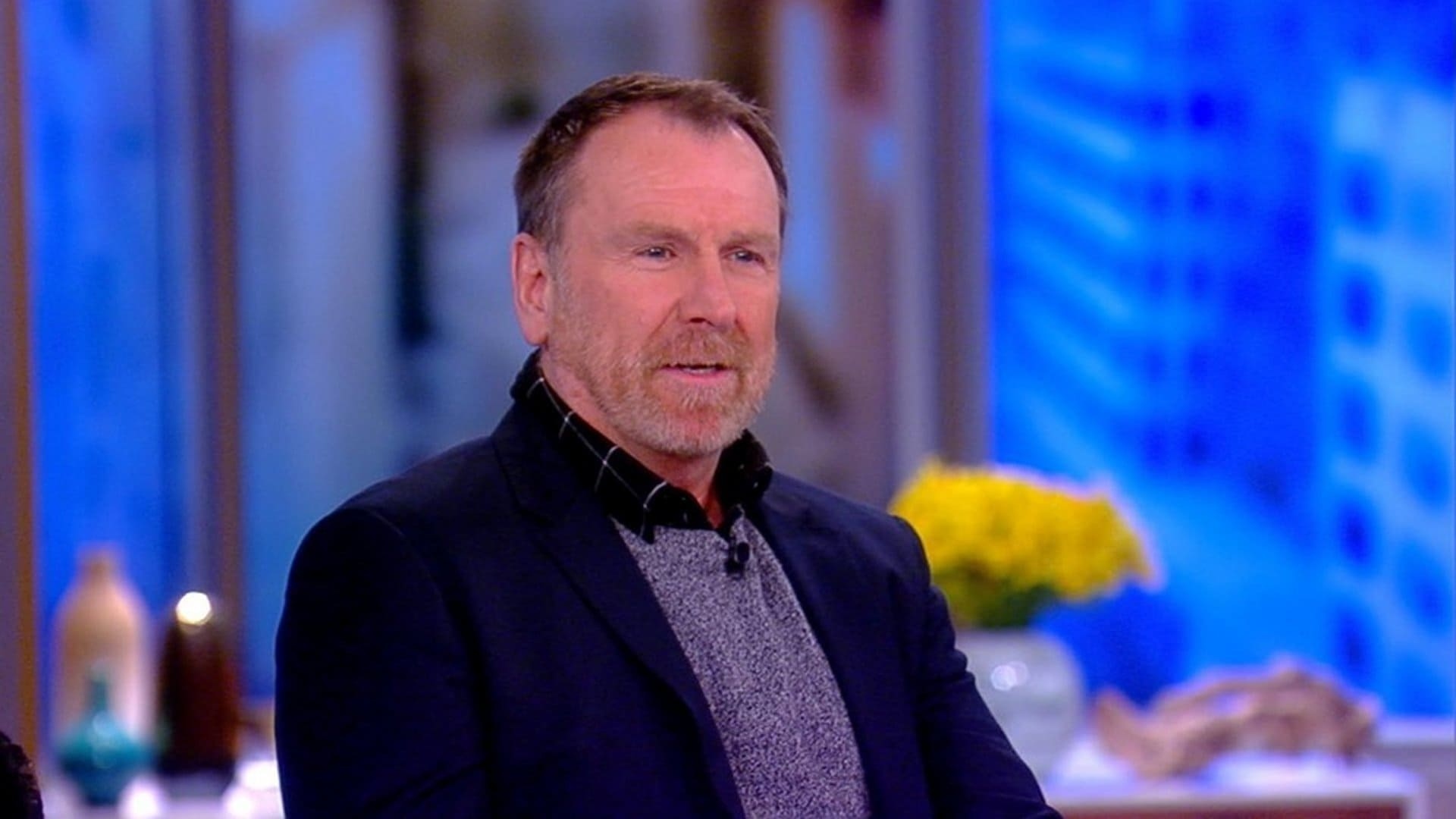 The View Season 22 :Episode 88  Colin Quinn
