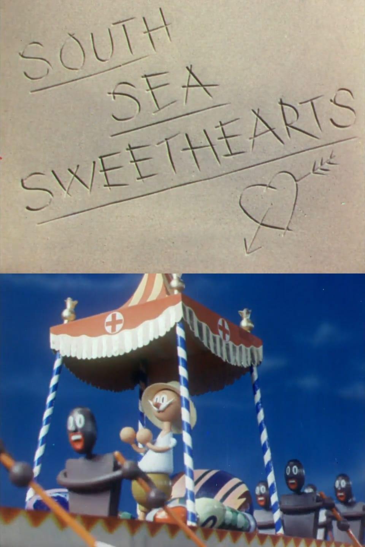 Ver South Sea Sweethearts Online HD Español ()