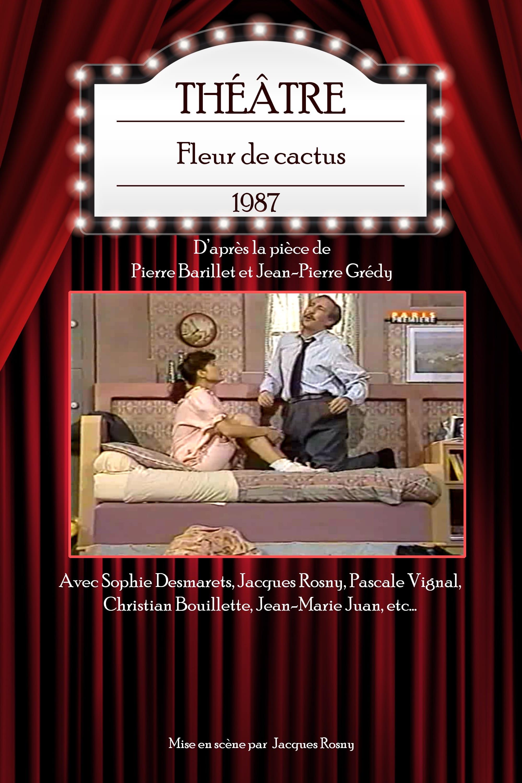 Ver Fleur de cactus Online HD Español ()