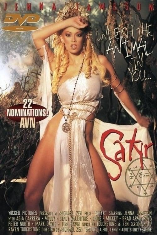 Ver Satyr Online HD Español (1998)