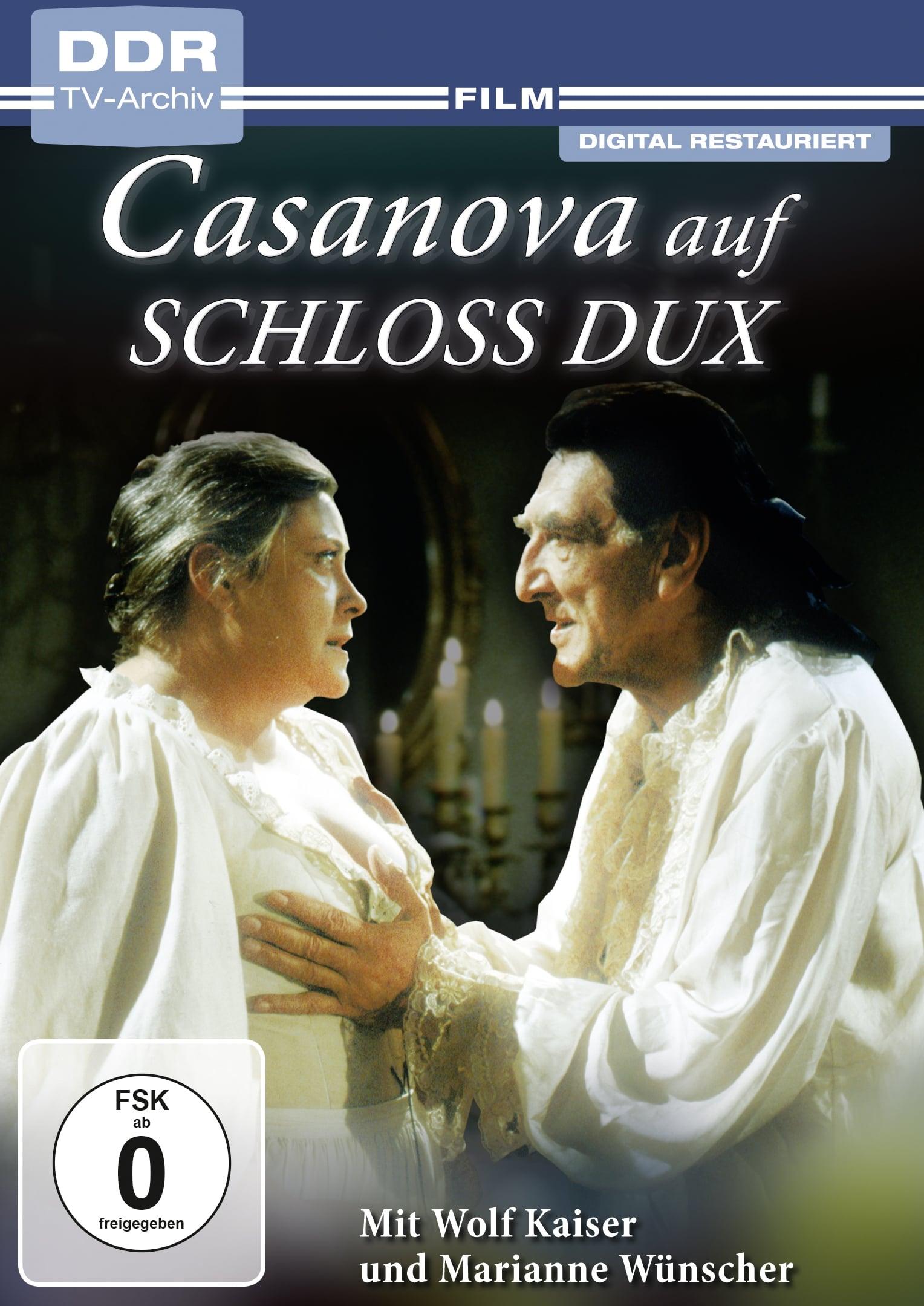 Ver Casanova Auf Schloss Dux Online HD Español ()