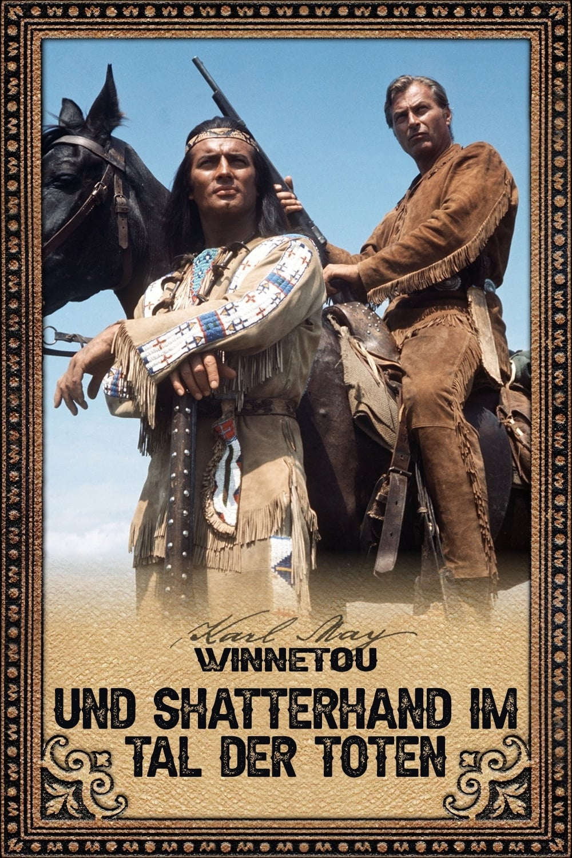 Winnetou Im Tal Der Toten Ganzer Film Deutsch