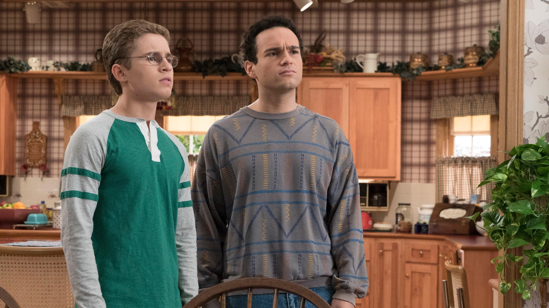 The Goldbergs Season 5 :Episode 9  Parents Just Don't Understand