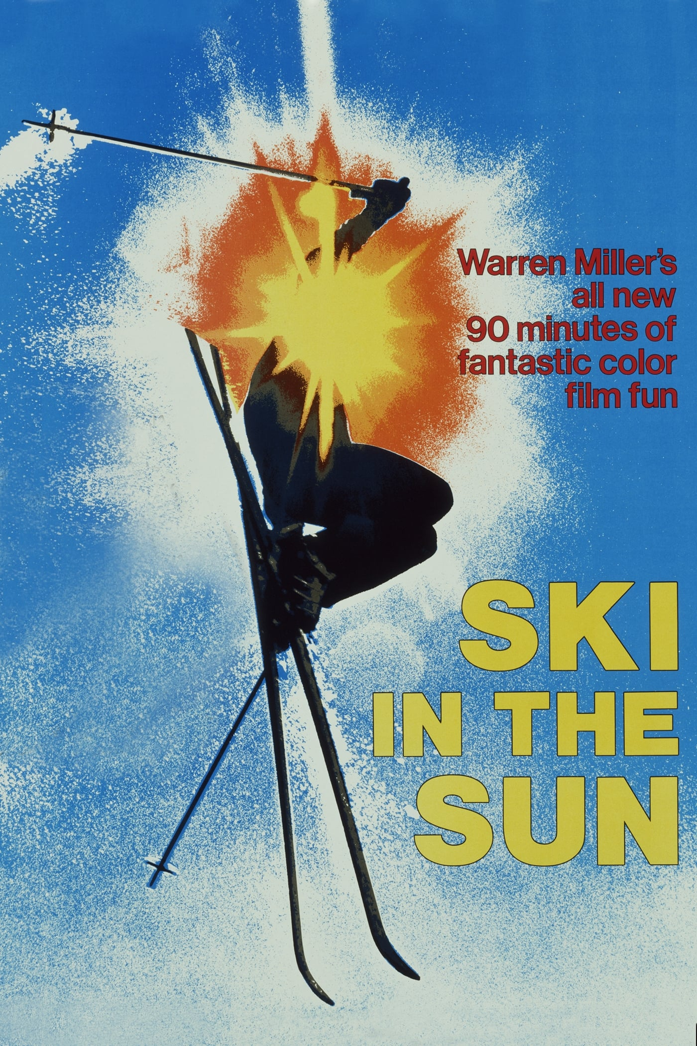 Ski in the Sun on FREECABLE TV