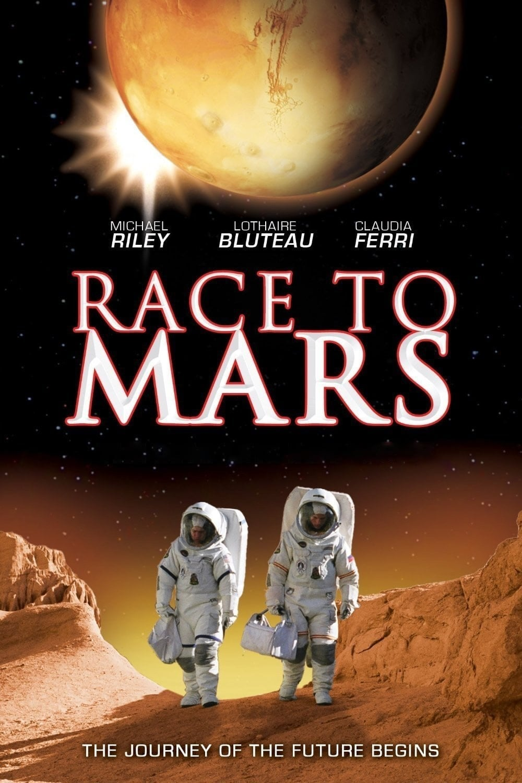 Race to Mars (2007)