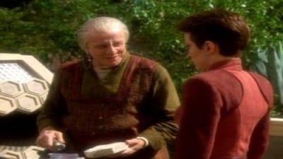 Star Trek: Deep Space Nine - Season 1 Episode 15 : Progress (1970)