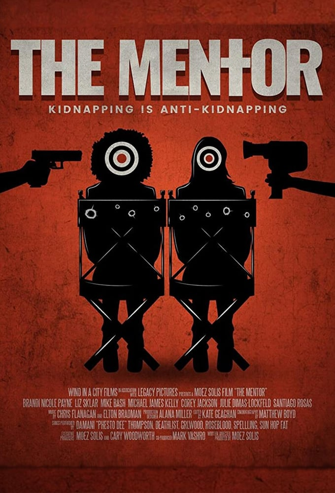 Image The Mentor