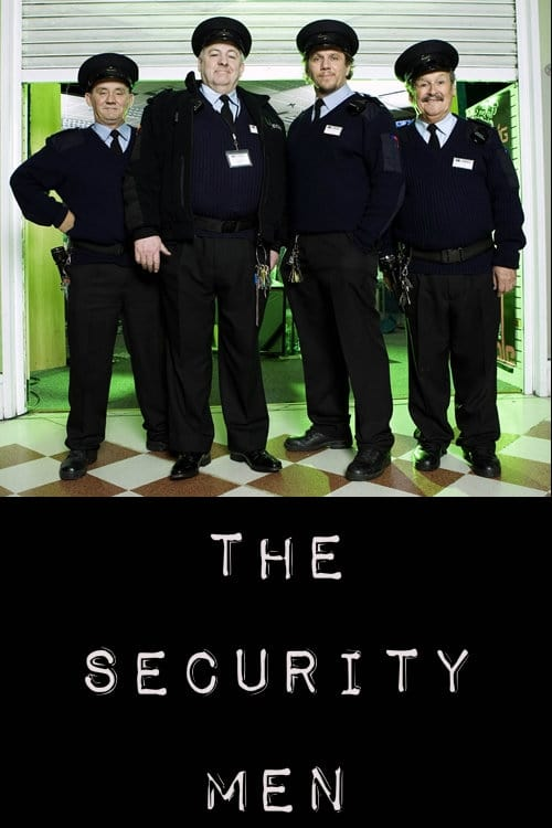 Ver The Security Men Online HD Español ()