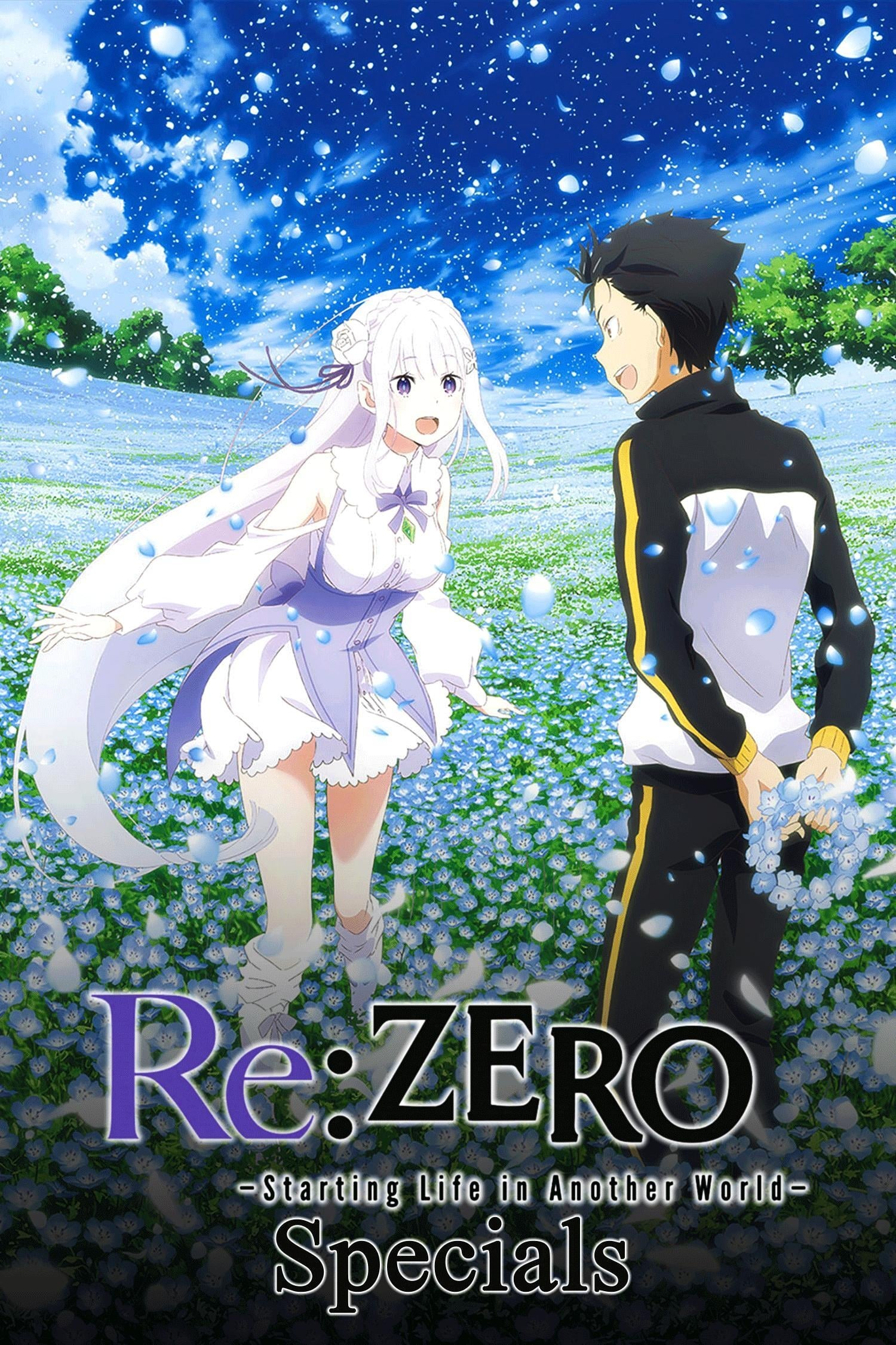 Re:ZERO -Starting Life in Another World- Season 0