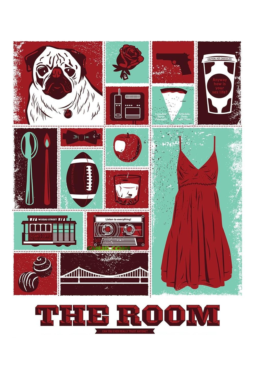 The Room Stream