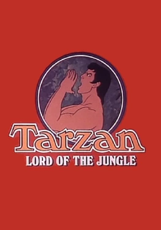 Tarzan, Lord of the Jungle TV Shows About Feral Child