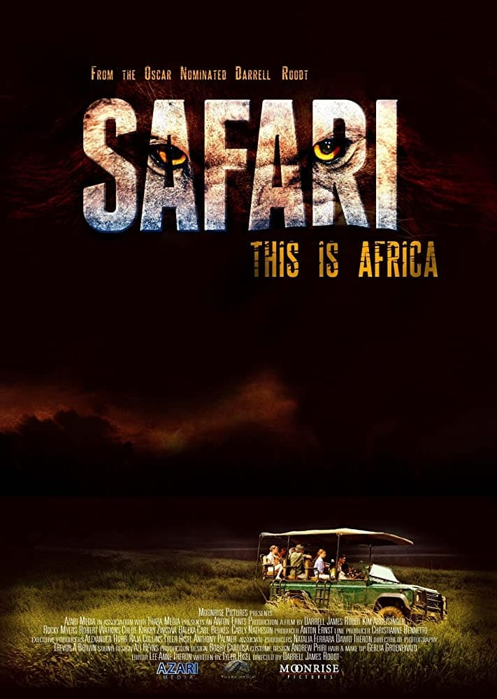 Safari on FREECABLE TV