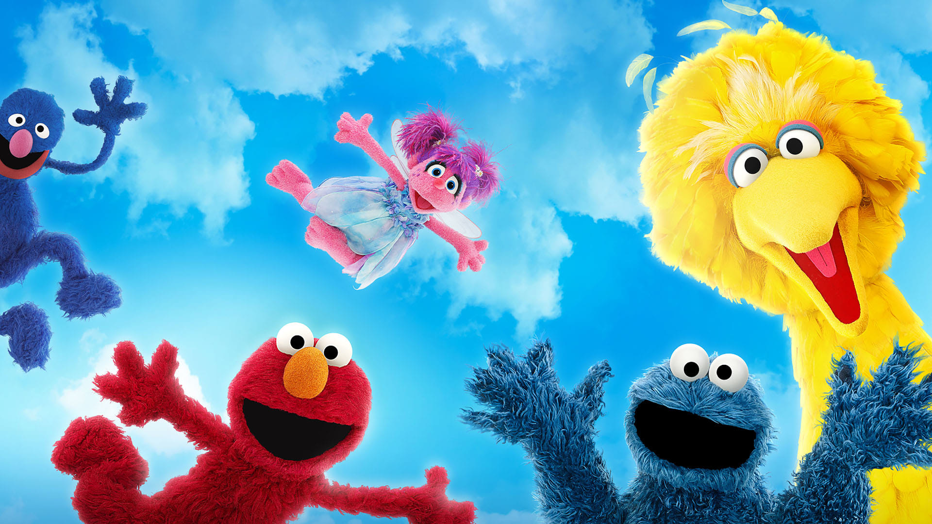 Sesame Street - Season 50 Episode 17