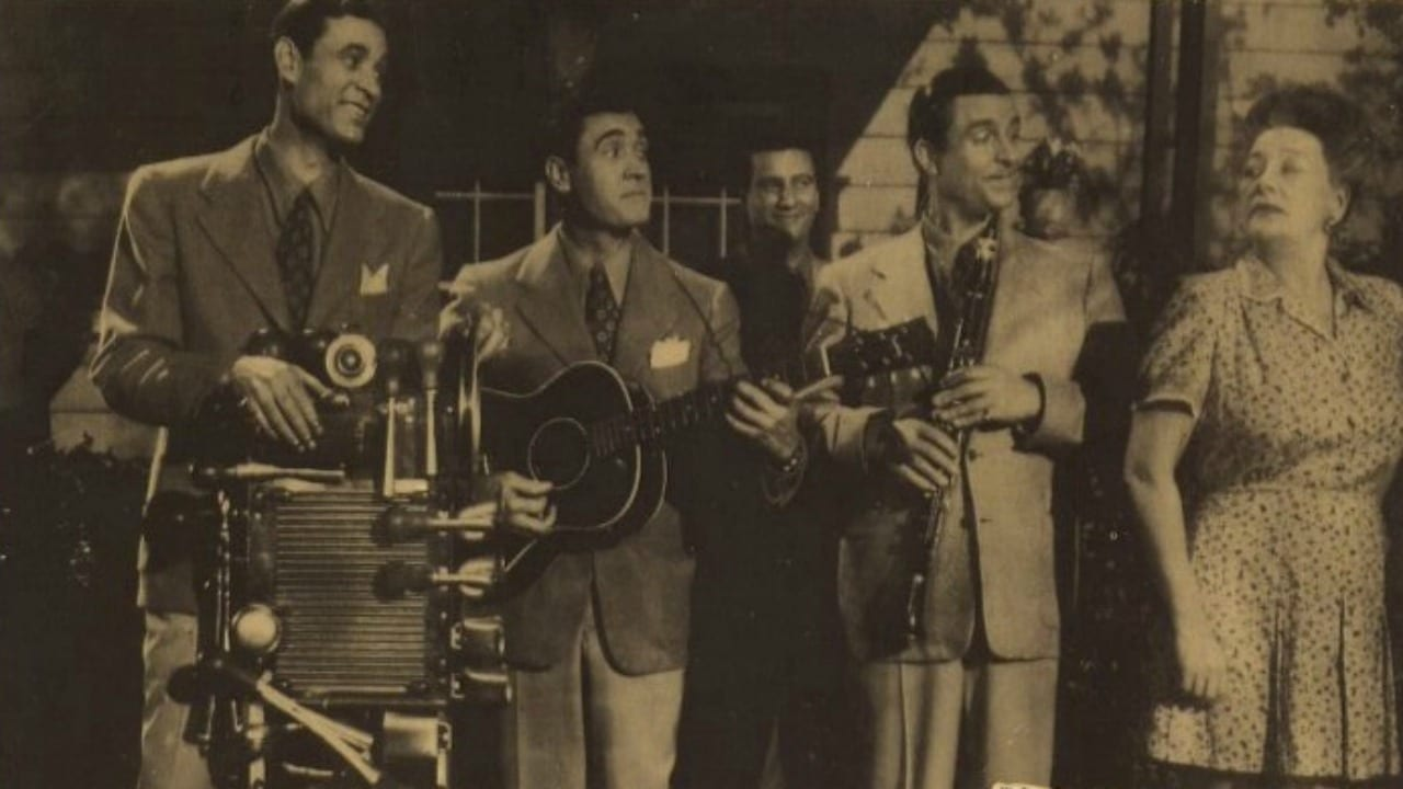 Singing on the Trail (1946)