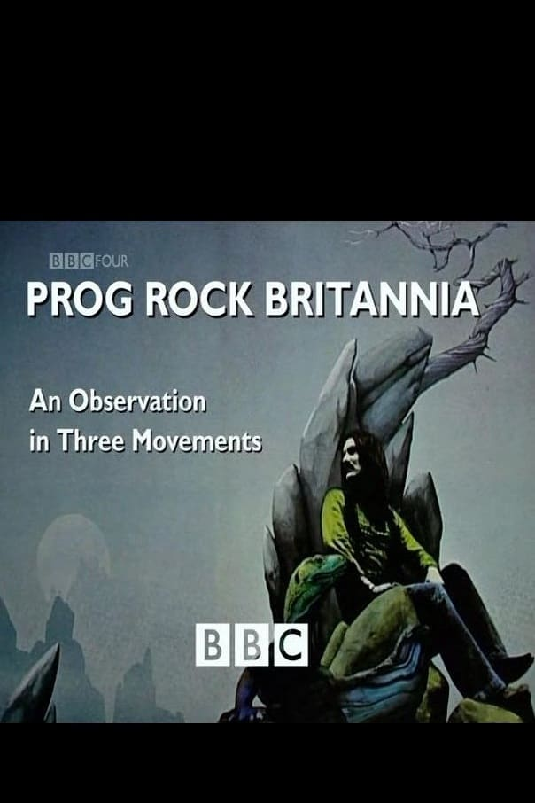 Prog Rock Britannia