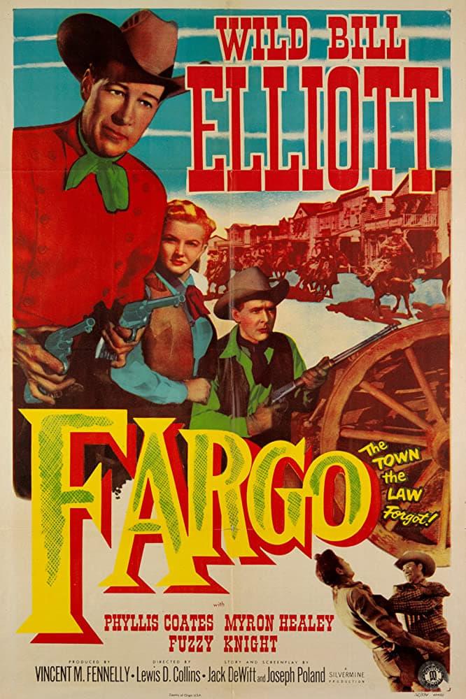 Fargo (1952)