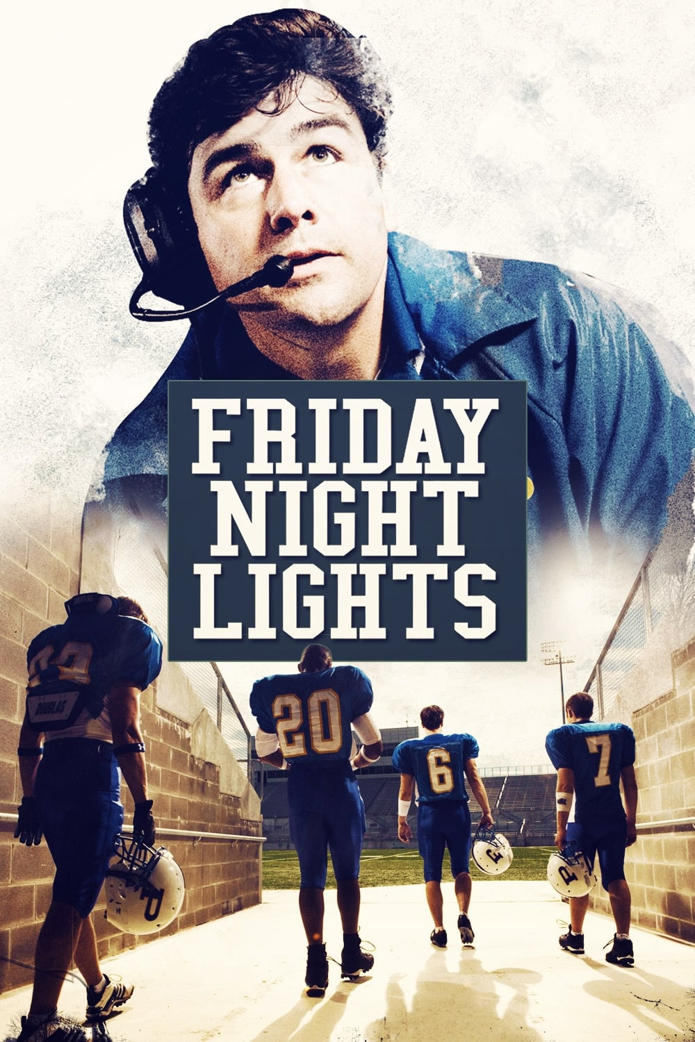 Friday Night Lights (2006)
