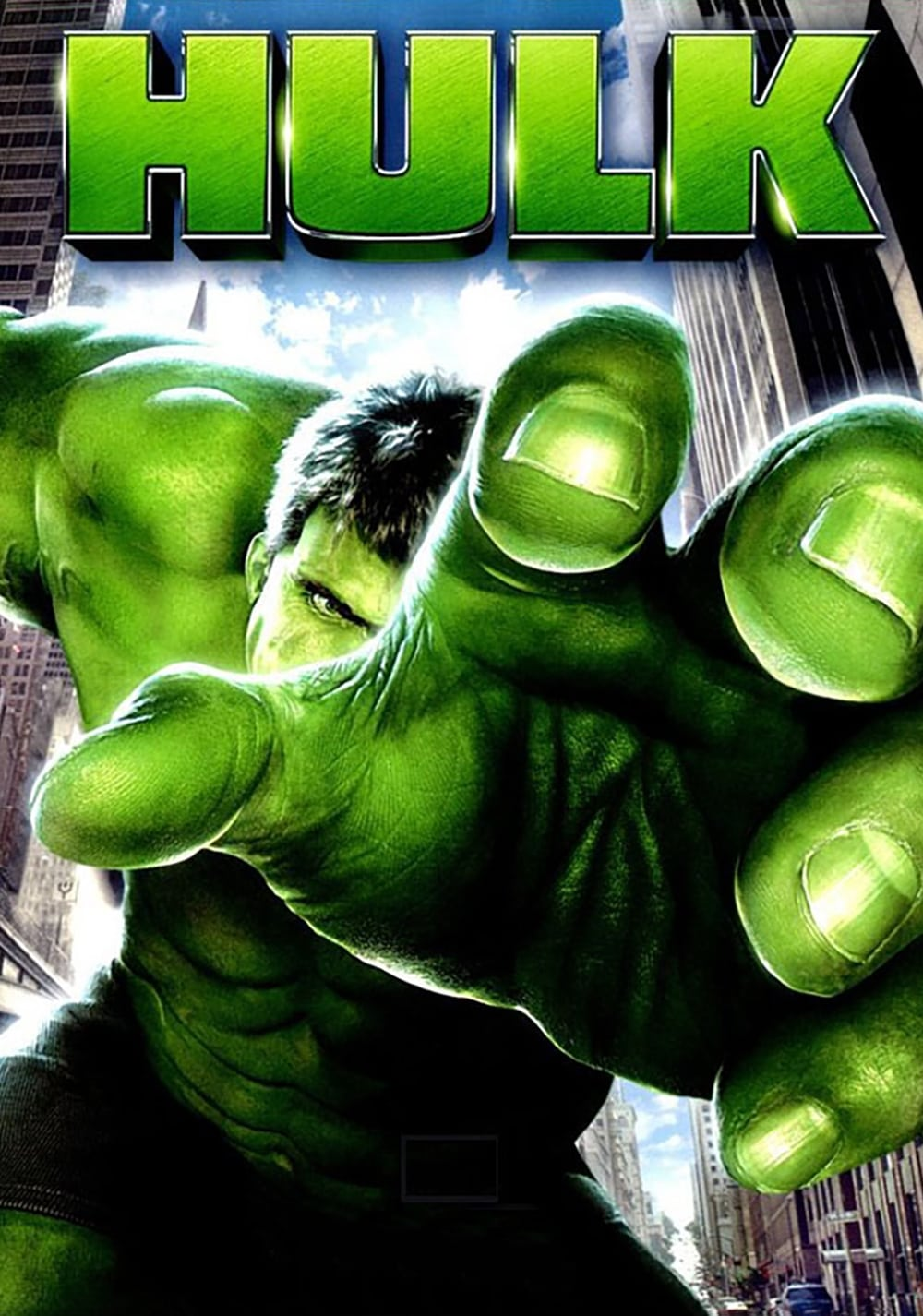 Hulk Stream