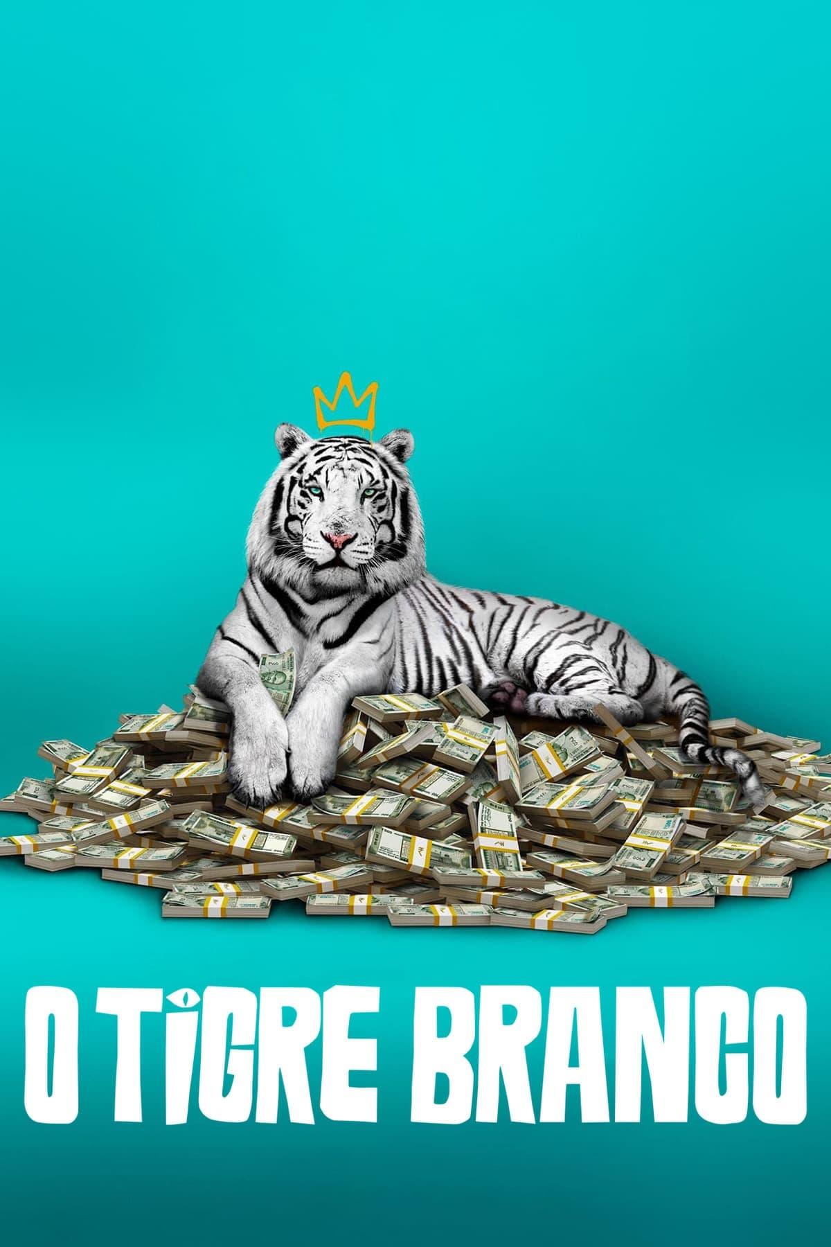 O Tigre Branco Dublado