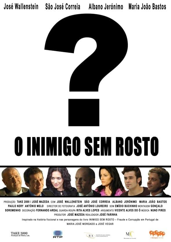 Ver O Inimigo Sem Rosto Online HD Español (2010)