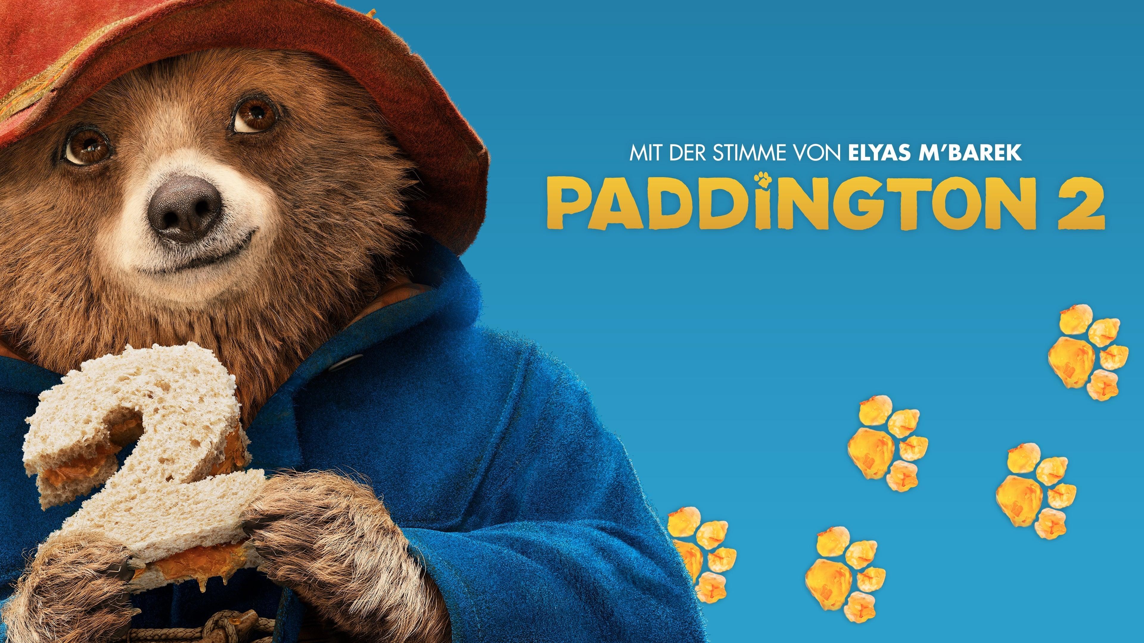El oso Paddington 2