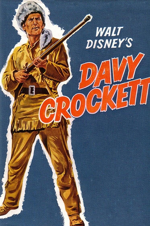Davy Crockett (1954)