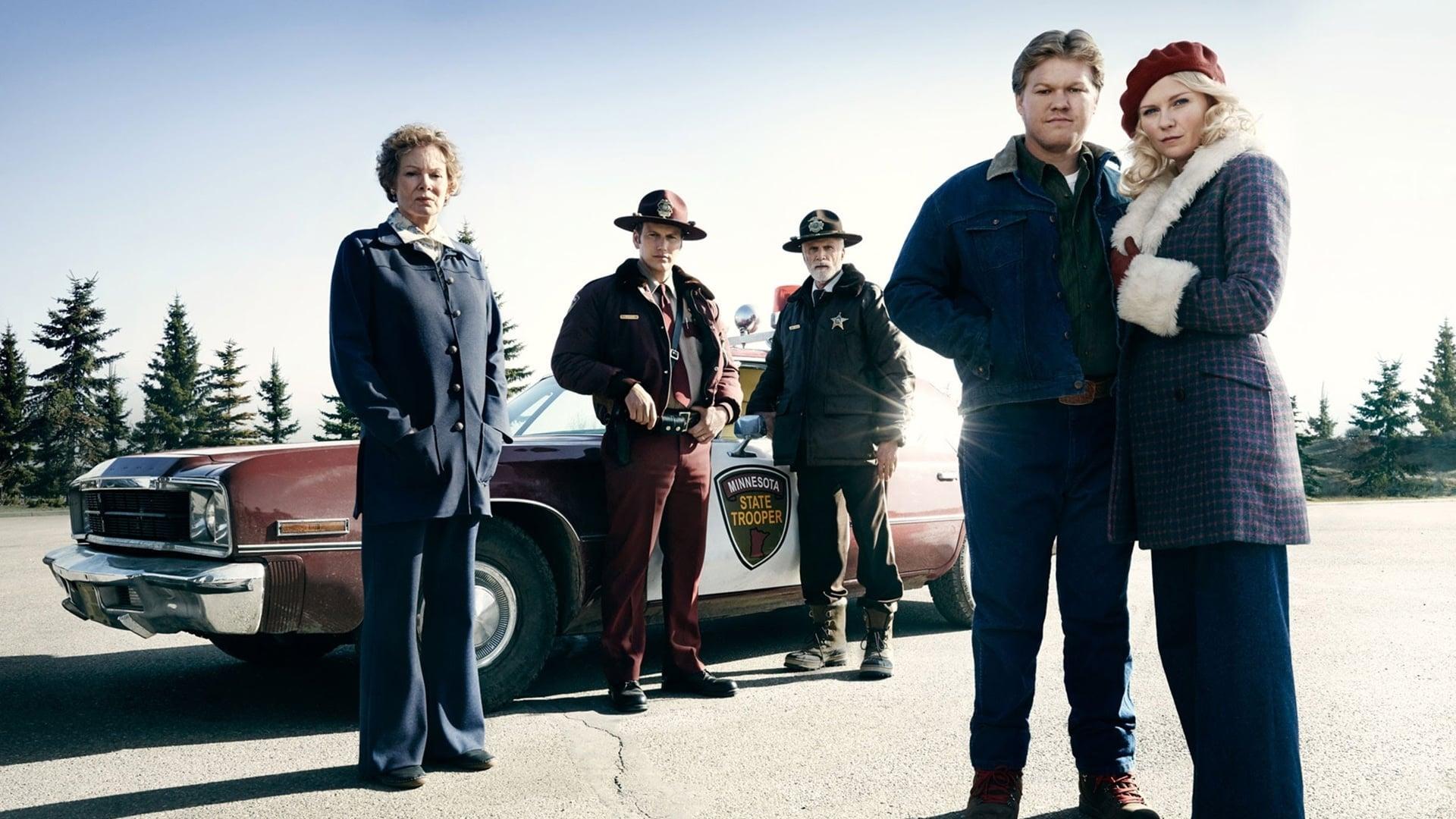 Fargo (1970)