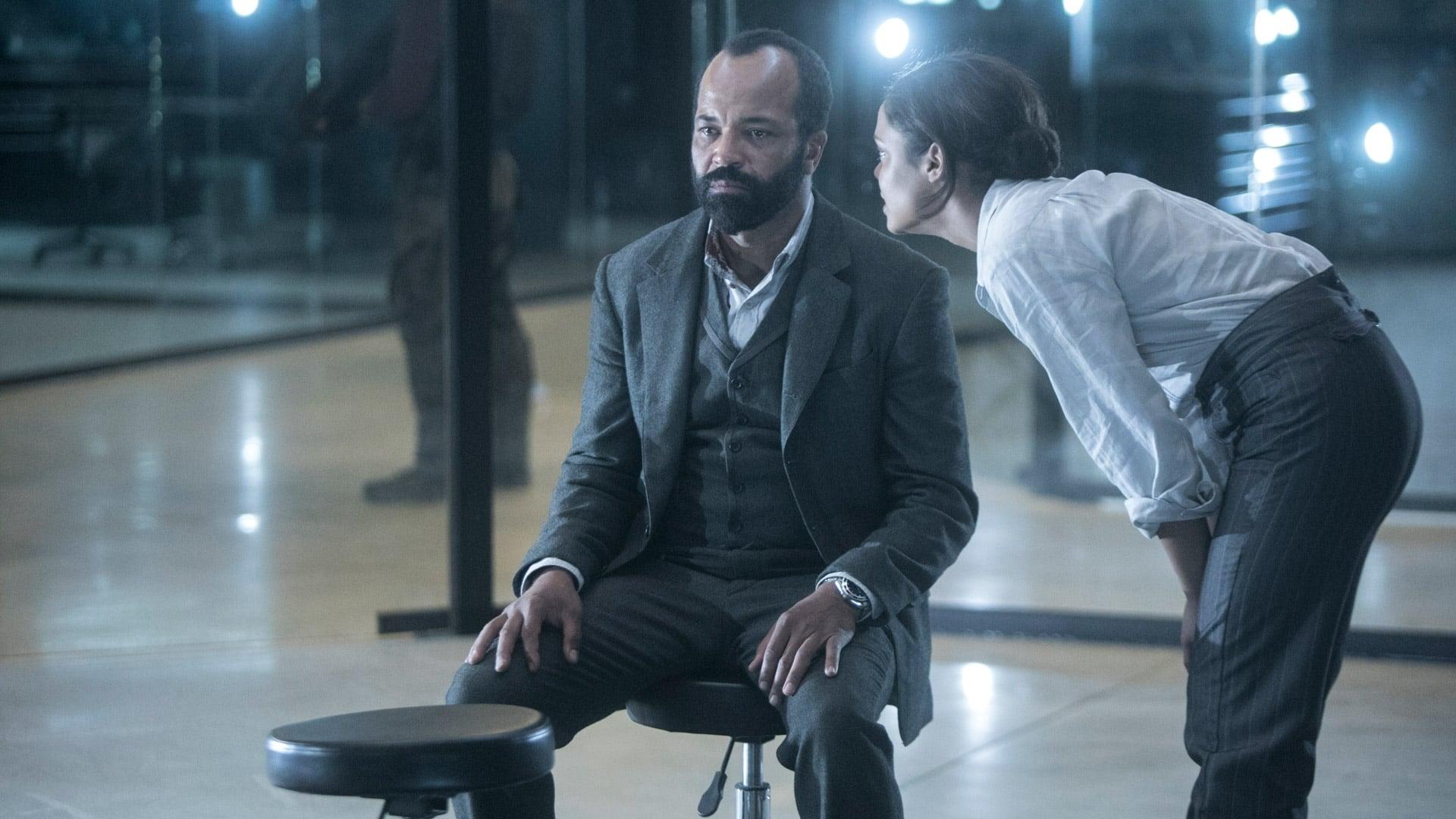 Westworld - Season 2 Episode 7 : Les Écorchés