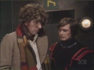 Doctor Who Season 16 :Episode 22  The Armageddon Factor, Part Two
