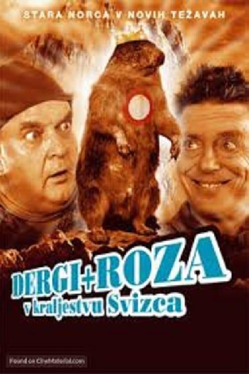 Ver Dergi in Roza v kraljestvu svizca Online HD Español (2004)