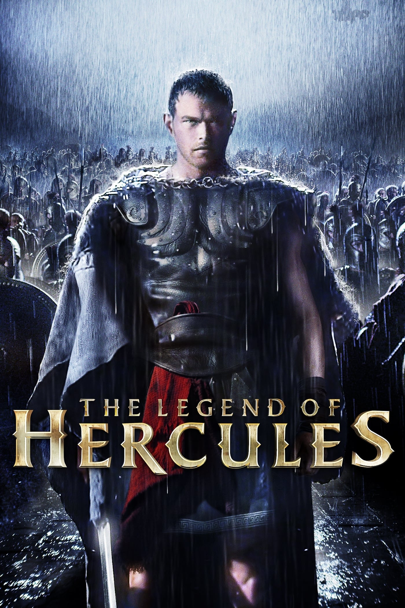 Watch The Legend of Hercules Online