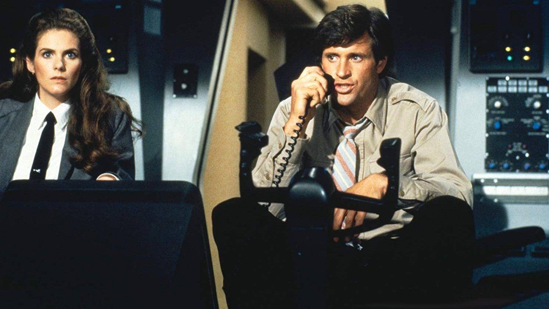 Y, ¿dónde está el piloto?